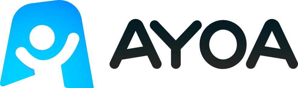 AYOA 로고